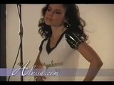 ShootTOUCH By Alyssa Milano Photoshoot