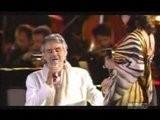 Vivere Dare To Live Andrea Bocelli Feat Laura Pausini