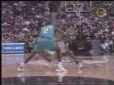 Allen Iverson - Great Moves