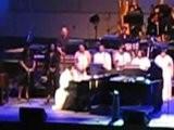 Michael Jackson - Hommage Aretha Franklin