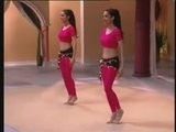 Arabic Belly Dance Fat Burning Part 03 Of 04