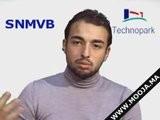 Présentation De La Société SNMVB Casablanca Technopark