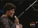 Cheryl Lynn. I Just Wanna Be Your Fantasy SoulTrain.1982