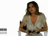 Natural Cosmetics Company Owner Josie Maran Interview
