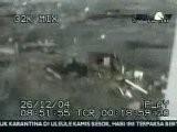 2004 Tsunami Endonezyada Banda Aceh Kıyılarını Vuruyor