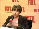 Fadela Amara, Secrétaire D'Etat Chargée De La Politique De