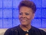 NBC TODAY Show Dionne Warwick 'Hated' 'San Jose'