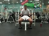 FBB 200lb Bench One Rep Max