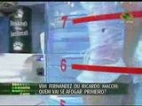 VIVI FERNANDES Prova Do Tubo