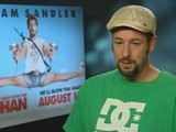 Adam Sandler Returns In 'You Don't Mess With The Zohan.'