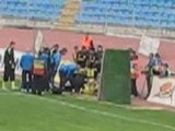 Farul 0 - 1 FC Brasov Cupa Romaniei 2008 2009