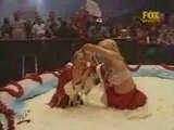 Stacy Keibler Vs Torrie Wilson 24 12 01