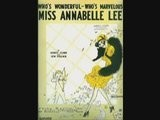 Jack Smith - Miss Annabelle Lee