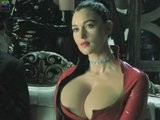Monica Bellucci Gets An Ungrade