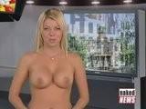 Naked news ariella