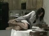 A Beautiful Girl Changing Her Clothes Part 3 - MMS