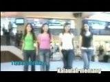 Gadis Melayu - Jamal Abdillah Malay Karaoke HiFiDualAudio