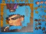 Adam Lambert Sexy Puzzle Game 00139