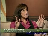 Personal Trainer, Brenda Kashuba, Is Interviewed By She-TV