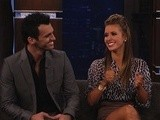 Jimmy Kimmel Live Audrina Patridge, Part 1