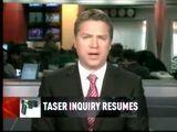 Inquiry Into Dziekanski's Taser-related Death Resumes Monday