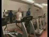 Camara Oculta Fitness