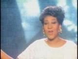 George Michael & Aretha Franklin - I Knew You Were Waiting F