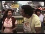 Aretha Franklin Think Blues Brothers