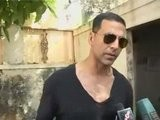 Atlast Akshay Kumar Gets A Padmashree Award