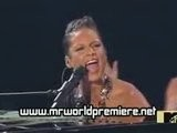 Alicia Keys Et Jay-Z Chantent Empire State