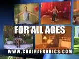 The Chair Aerobics For Everyone Series