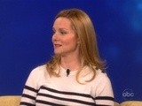 The View Laura Linney And Alicia Silverstone