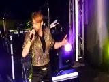 Michael Von Der Hinde - Il-pleut-de Eurovision 2010 Swiss