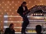 Antonio Banderas & Los Lobos * Cancion Del