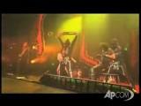 Alice Cooper Lancia Il Suo Talent Show E Si Fa Decapitare. Il Cantante Suona A Londra E Lancia Il Britain's Got Freaks