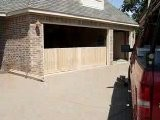 Amarillo Texas Garage Door Repair