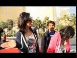 Anjaana Anjaani Blog In Vegas With Priyank