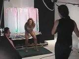 Alyssa Milano Photoshoot For FHM