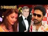 Ash-Abhi Invited By Hollywood Star George