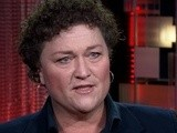 Access Hollywood 'Glee's' Dot-Marie Jones Discusses Recent Bullying Related Teen Suicides