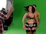 Helen Flanagan Very Sexy Underwear