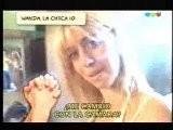 Descuido De Wanda Nara Baluart VideoRoll