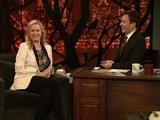 Late Night With Jimmy Fallon Laura Linney