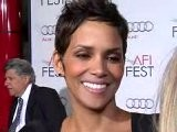 Halle Berry-Red Carpet