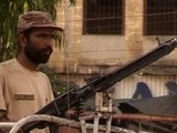Karachi Tense After Bloody Weekend