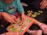 Puzzle Avec Papy Et Mamy