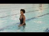 Aqua Aerobics Part 10