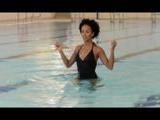 Aqua Aerobics Part 05