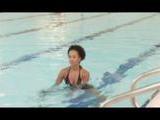Aqua Aerobics Part 03