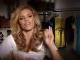 Annalynne McCord: The New Face Of Marc Ecko
